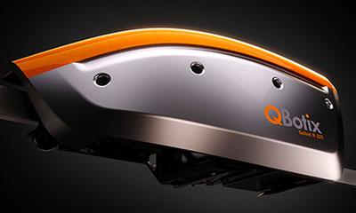 qbotix-robot