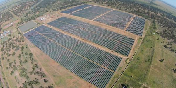 Rystad Energy:83%的澳大利亚公用事业
