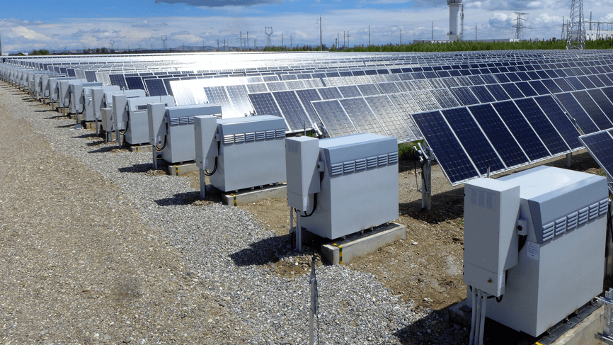 储能将在电网中发挥着重要作用