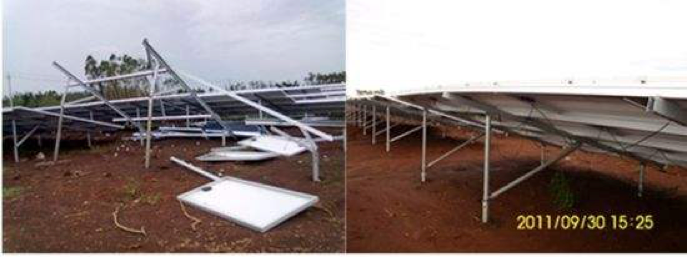 柔性太阳能光伏支架的优化方案
