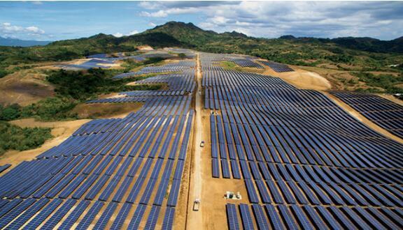 保威为菲律宾吕宋区供货63.3MW并网光伏支架