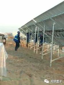 台风来袭,太阳能光伏电站如何抵御