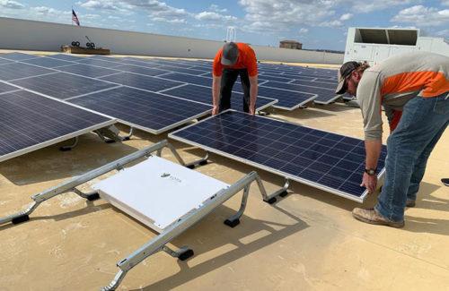 看完这些 你就知道为什么美国太阳能光伏支架不是2-3毛钱