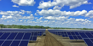 Solar FlexRack与Swinerton签署26.4 MWAC太阳能项目供应合同