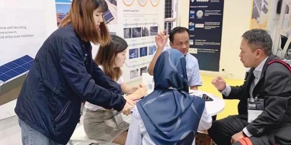 展会播报   福建安泰在马来IGEM展、日本农业展双展满载而归