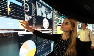 在AI的道路上:通过机器学习重新定义太阳能电站的管理和运营