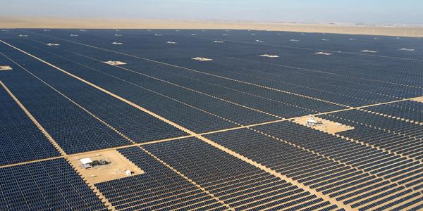 中东和北非地区 太阳能跟踪操作和维护注意事项
