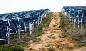 NEXTracker与Ørsted和林肯清洁能源合作开发420兆瓦