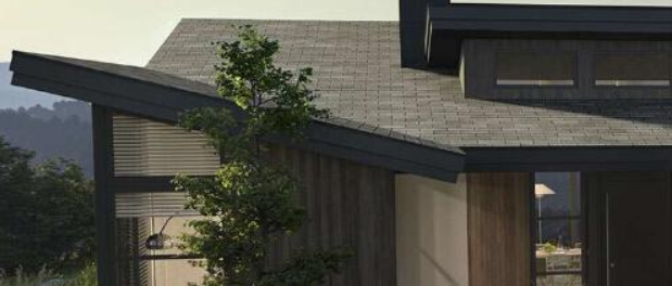 特斯拉纽约超级工厂上周完成4兆瓦太阳能屋顶的建造