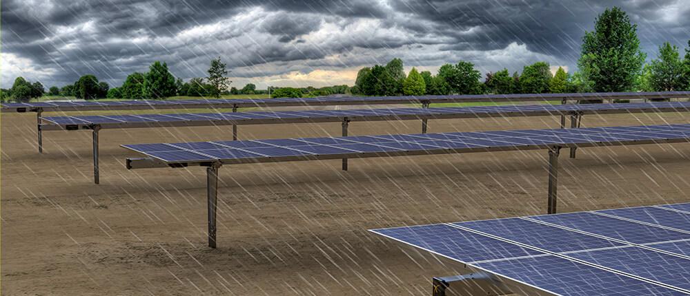 NEXTracker:与同行一起,推动太阳能跟踪器风能测试标准的制定