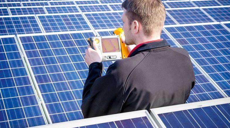 SolarQuan光伏圈推出一站式光伏电站智能运维服务
