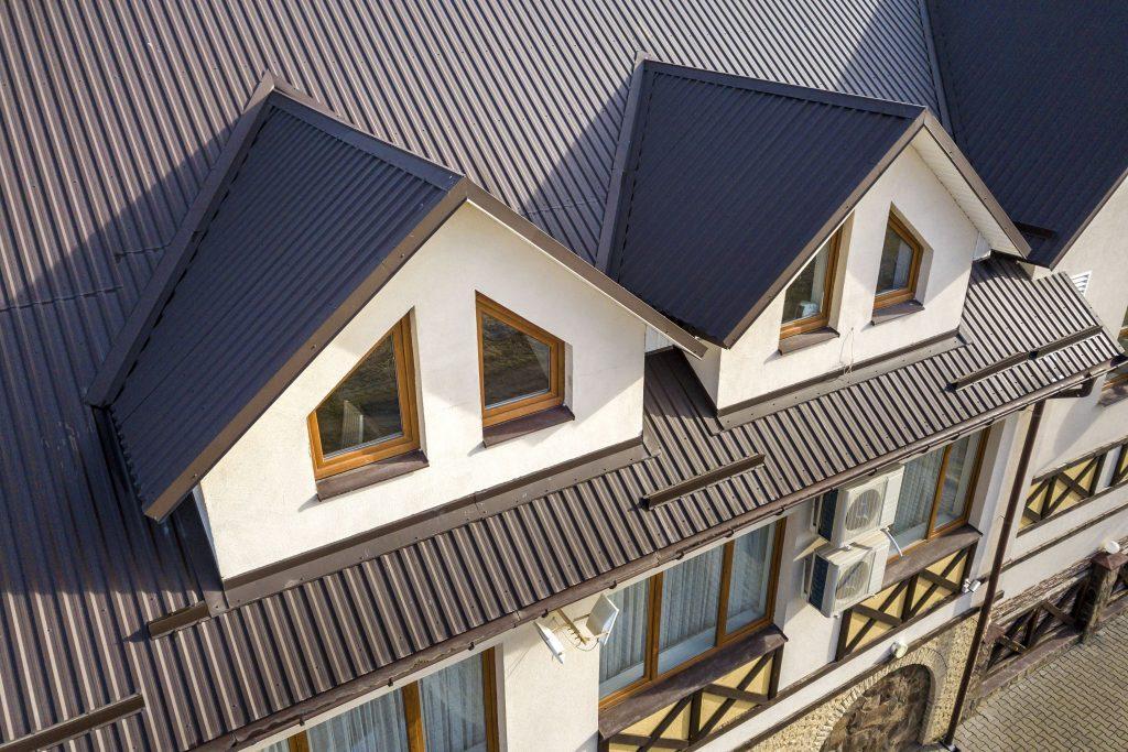 彩钢瓦屋顶如何安装太阳能光伏支架