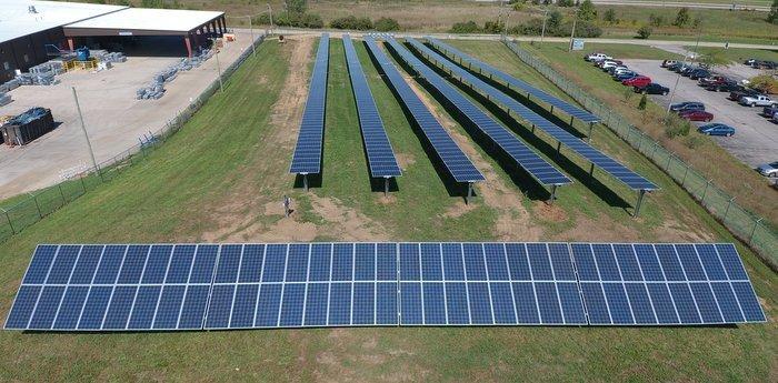 2020年的七个太阳能跟踪器系统调整和新技术