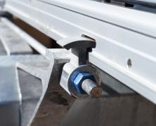 ATI推出了快速夹具,单螺栓模块安装仅需11秒