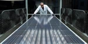优化双面光伏电站的五个关键因素