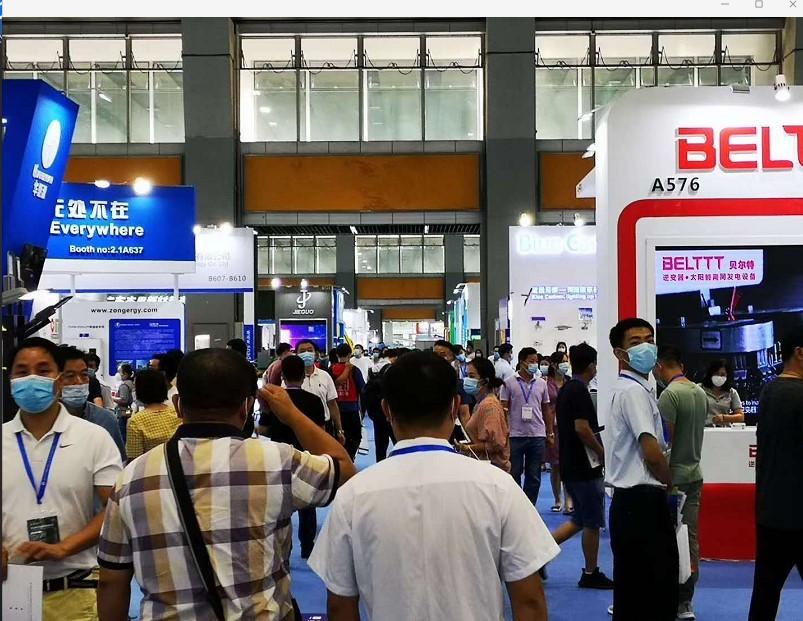 正式启动!2021中国成都太阳能光伏及储能展与您共享天府商机!