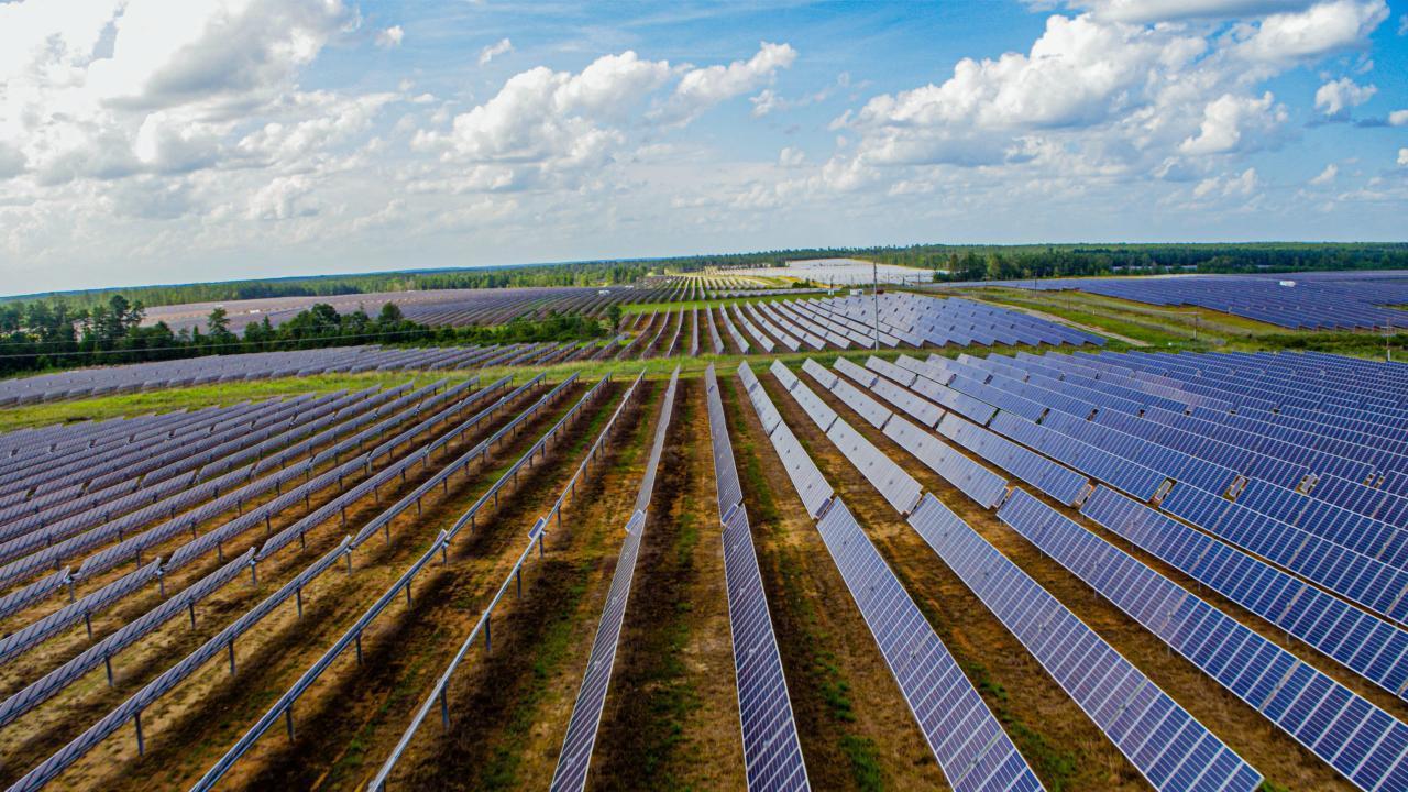 Nextracker为矿业巨头淡水河谷提供766MW太阳能跟踪器