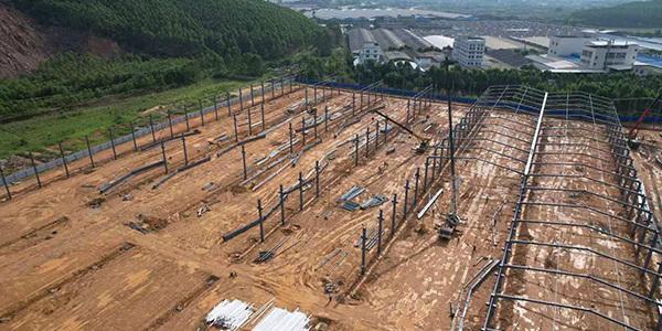"""中信博""""智顶""""助力绿色建筑,华南最大BIPV项目启动!"""