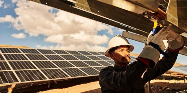 内华达州Turquoise 得到61MW太阳能项目实现商业运营