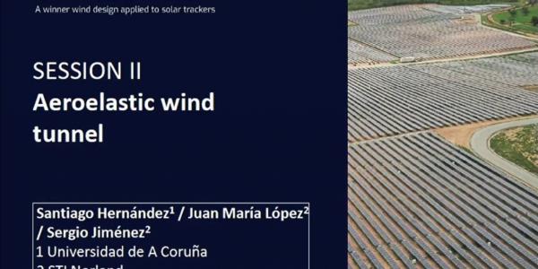 技术 | 风洞设计 第2部分:太阳能跟踪器气动弹性风洞