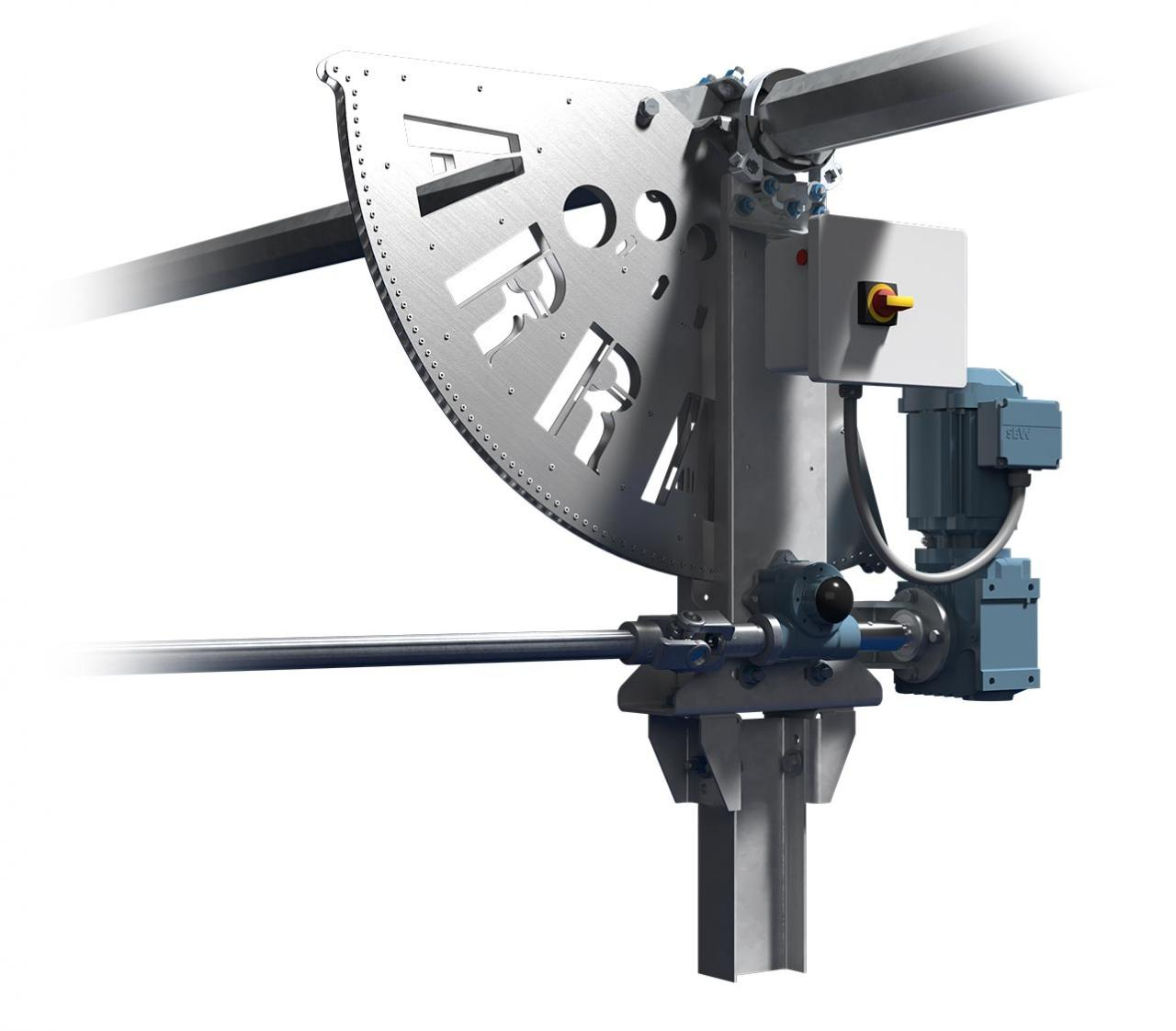 Array Technologies 获得高达4GW光伏跟踪器合同