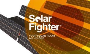 SOLTEC 推出 SOLARFIGHTER一体化太阳能套件