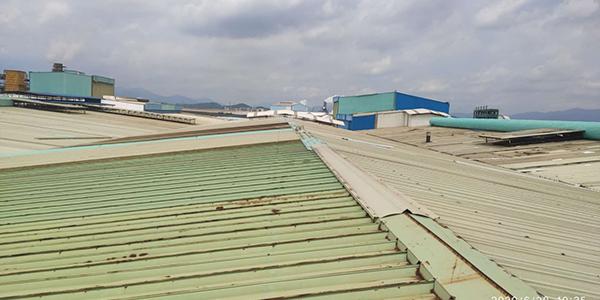 再下一城!中信博双顶方案中标广东11.58MW BIPV项目