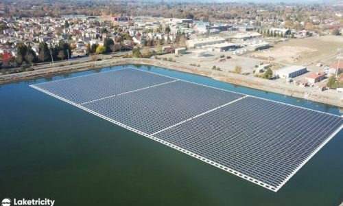 Ciel & Terre 扩大北美水面漂浮光伏市场开发