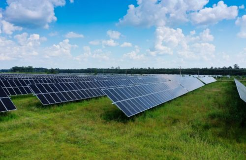 FTC Solar 2P 跟踪器专为强风和大尺寸模块而设计