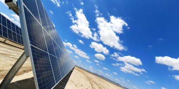 Soltec 与 Endesa 签署142MW太阳能跟踪器项目合同