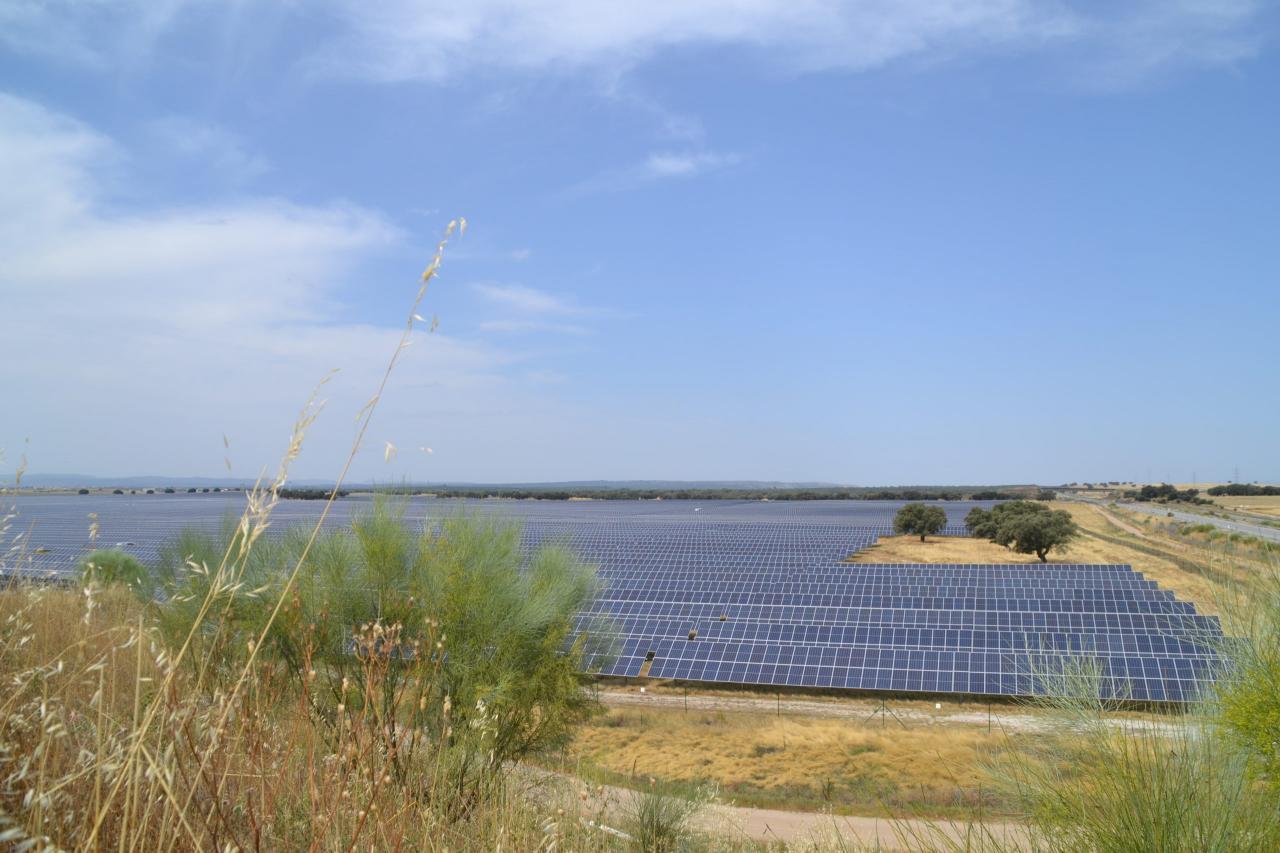 Soltec 与 Statkraft 签署234 MW太阳能跟踪器合同,在加的斯建设四家工厂