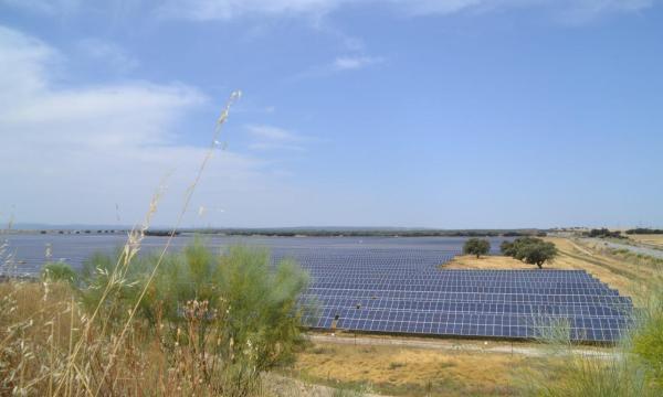 Soltec 为科罗拉多的700MW太阳能项目提供光伏跟踪器